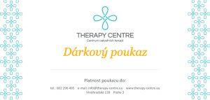 Therapy Centre-darkovy-poukaz