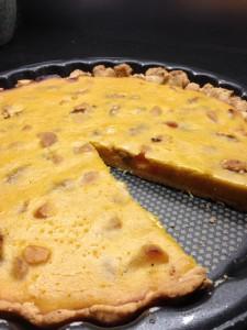 IMG_3590Dýňový koláč