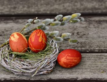 Veselé Velikonoce přeje Therapy Centre